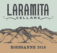 Roussanne Label