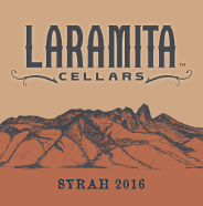 Syrah Label